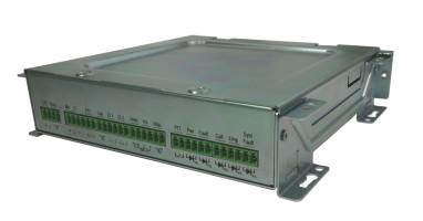 PRS-CSRM Remote call station module